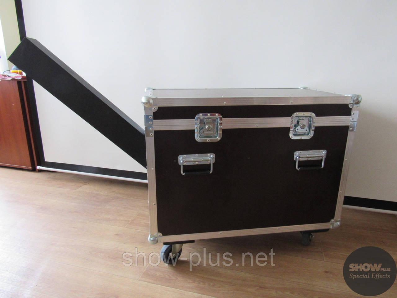 Конфетти машина SHOWplus CM-3000 Pro