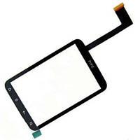 Сенсор (тач скрин) HTC Wildfire S A510e, G13, PG76100 rev.3 (оригинал)