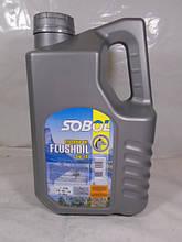 Промывочное масло для двигателя УЗФАМ 3,3л