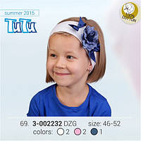 Повязка для девочки TuTu арт. 69.3-002232