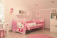 Кровать 140x70 TOMI