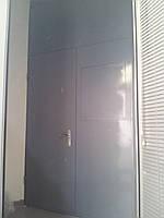 Металлические перегородки под заказ, фото 1