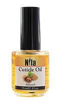 Масло для кутикулы Nila Cuticle Oil Миндаль 12 мл