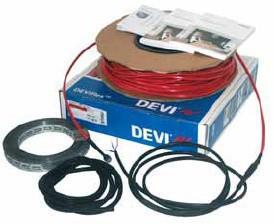 Набор DEVIflex 18T 7,5м2 (140F1312)