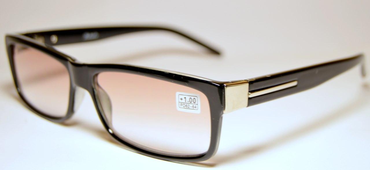 Очки с тонировкой (88016 ч)