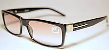 Очки с тонировкой (88016 ч)+ 3.5
