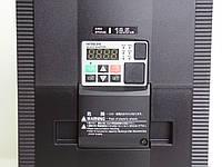 Преобразователь частоты Hitachi WL200-185HF, 18.5кВт, 400В, фото 1