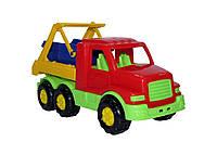 Максик, автомобиль-коммунальная спецмашина - 35189