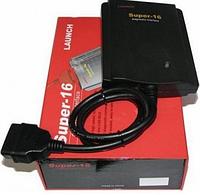 Super-16 - адаптер для сканера LAUNCH X431 ОРИГИНАЛ