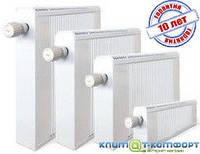 Медно-алюминиевый радиатор ТЕРМИЯ 20/40 РН (с нижним подключением)