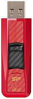 Flash Drive Silicon Power Blaze B50 32 Gb USB 3.0 Red