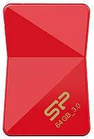 Flash Drive Silicon Power Jewel J08 8GB USB 3.0 Red
