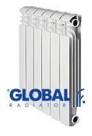 Радиаторы с алюминию Global Vox Extra 500
