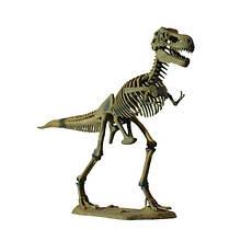Скелет динозавра Тираннозавр