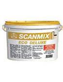 Scanmix Eco Deluxe матова фарба, 2,5 л