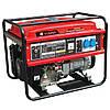 Бензиновые генераторы KAMA KGE3600X