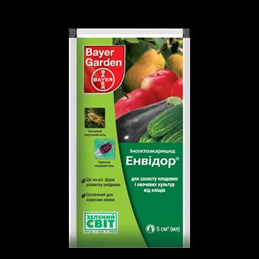Инсекто-акарицид Енвидор \ Энвидор (5 мл) — против всех видов клещей