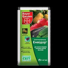 Инсекто-акарицид Енвидор \ Энвидор (5 мл) - против всех видов клещей