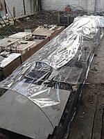 Плёнка для теплиц и парников, ширина 2 м