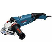 Угловая шлифмашина Bosch GWS 15-125 CIEH, 0601830322