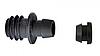 Стпртер для трубки полива с уплотнительной резинкой SL-018