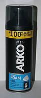Пена для бритья Arko Cool охлаждающая