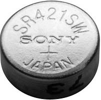 Батарейка Sony SR421SWN-PB