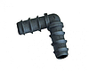 Угол капельной трубки SL-019