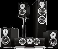 Dynaudio Emit комплекты High-end акустических систем