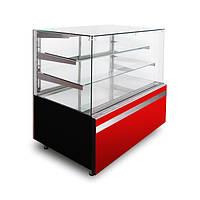 Кондитерская холодильная витрина GASTROLINE CUBE 0.9W