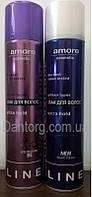 Лак для волос Amore 265мл