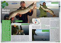 Журнал Кайман, Чехия
