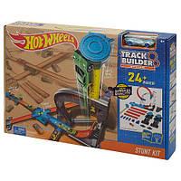 Трек Hot Wheels  Каскадерские трюки серии Соедини все треки  Stunt Kit
