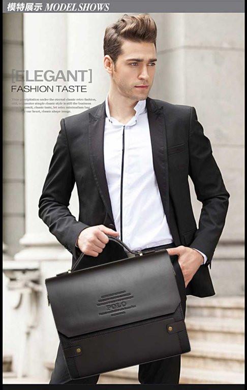 c4f5b1e7ff6e Портфель для документов. Сумка для ноутбука. Красивая мужская сумка. Вместительный  портфель. Код