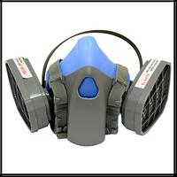 Респиратор 3М с двумя фильтрами Vita