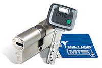 Цилиндр МТ5+ Mul-T-Lock (54мм - 90мм)