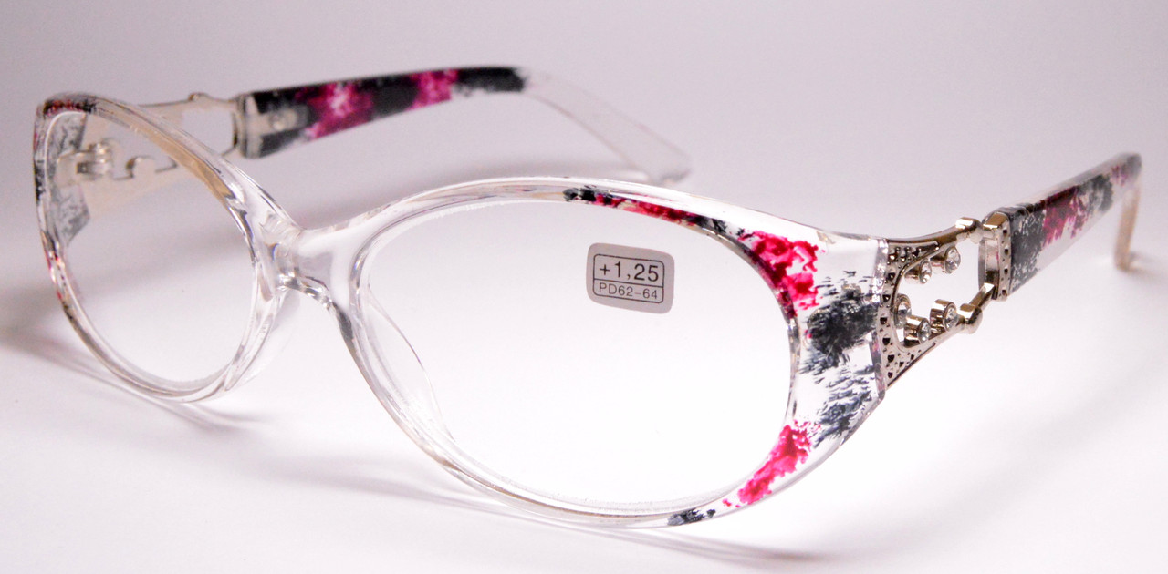Женские очки оптом (9033 с-ф)