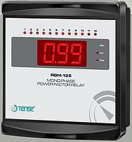 Реактивная мощность - Контроллер реактивной мощности автоматический, 12 ступеней цена купить, фото 1