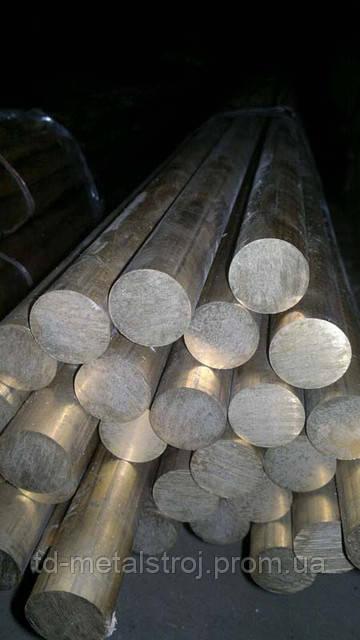 Пруток бронзовый БрАЖМН10-4-4 ф 50
