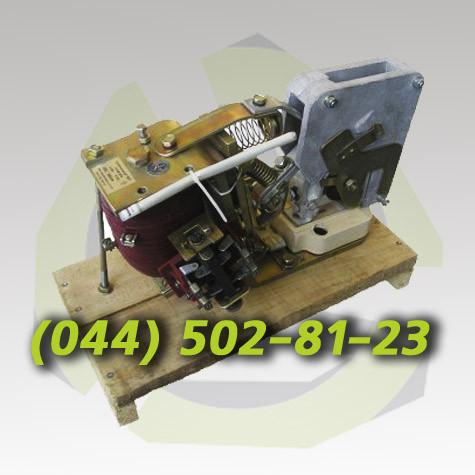 Контактор КПВ-604