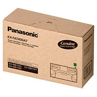 Тонер-картридж Panasonic KX-FAT400A7 1800 стр.
