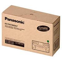 Тонер-картридж Panasonic KX-FAT400A7 1800 стр.