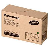 Тонер-картридж Panasonic KX-FAT410A7, фото 2