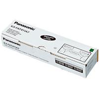 Тонер-картридж Panasonic KX-FAT411A7 тонер 2000 стр.