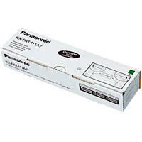 Тонер-картридж Panasonic KX-FAT411A7 тонер 2000 стр., фото 2