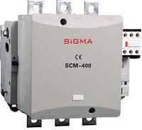 Контактор магнитный пускатель на 400 ампер 250 кВт цена купить