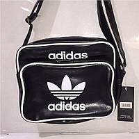 Сумка Adidas 3311 черная