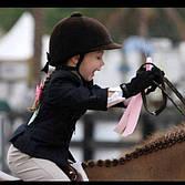 Для детей: одежда, обувь и экипировка для конного спорта