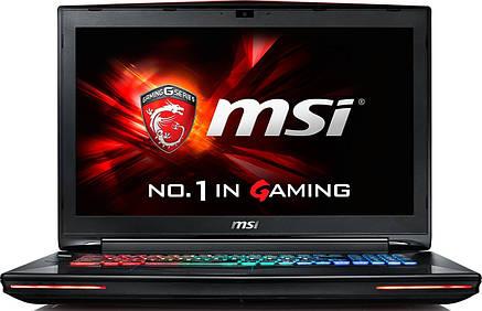 Ноутбук MSI GT72 6QD-254XPL Dominator (GT726QD-254XPL) RAM:24GB, фото 2