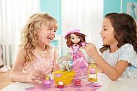 Говорящая кукла София прекрасная чаепитие Disney Sofia the First Tea Party Picnic Doll